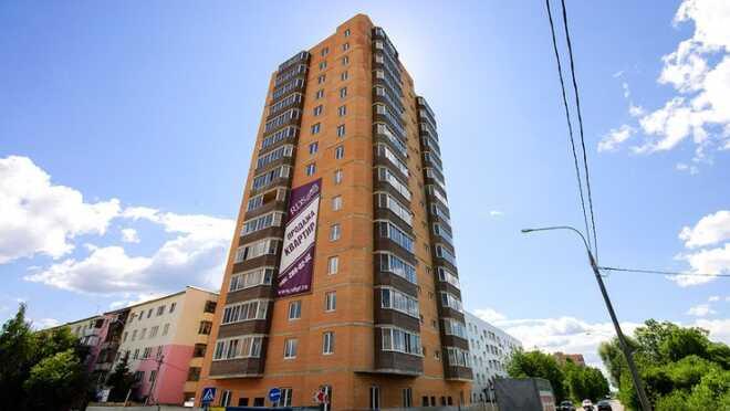 ЖК в квартале Маяковского